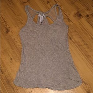 Ambiance Apparel pocket tank top